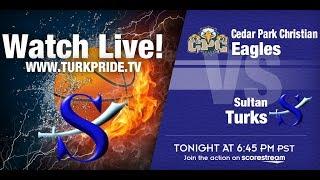 Lady Turks Hoops!  Sultan vs CPC