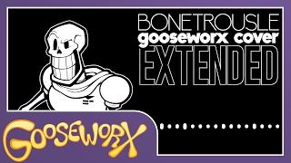 Bonetrousle - Undertale - Gooseworx Cover [EXTENDED]