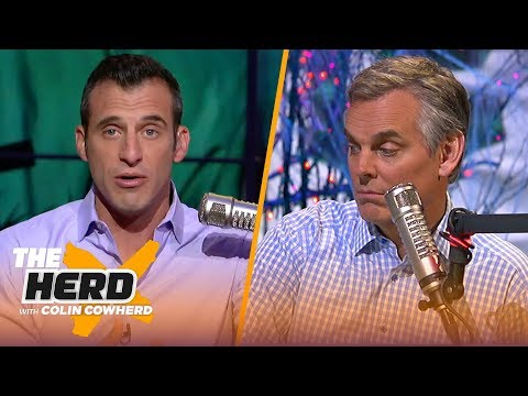 Doug Gottlieb on Cleveland's coaching searches | THE HERD