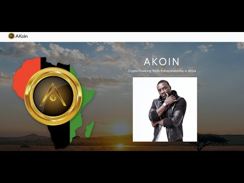Review of Akon's Cryptocurrency called