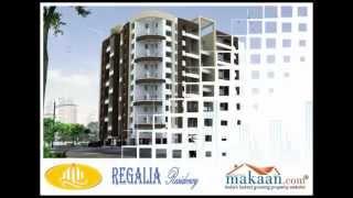 preview picture of video 'Regalia Residency, Bavdhan Budruk, Pune'