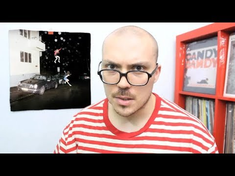 Brand New – Science Fiction ALBUM REVIEW