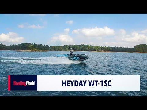 2019 Heyday WT-1 SC in Rapid City, South Dakota - Video 1