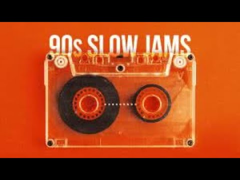 90s Slow Jam Non Stop Mix – Dj Sherman