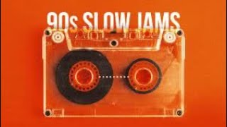 90s Slow Jam Non Stop Mix – Dj Sherman