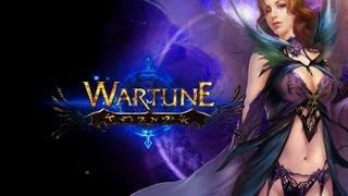 WARTUNE  (R2Games Official Trailer)