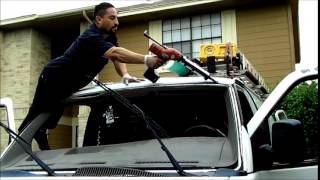 Chevy Van Windshield Replacement Lakeway, Tx