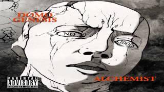 Domo Genesis - All Alone (#3, No Idols) HD