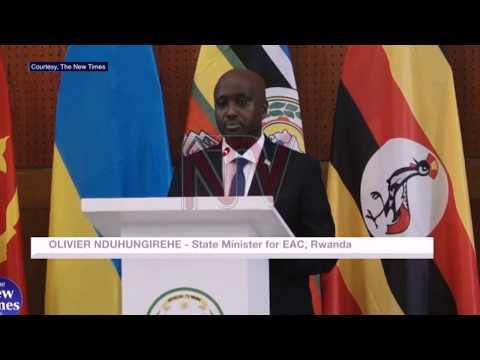 Uganda - Rwanda to sign extradition treaty