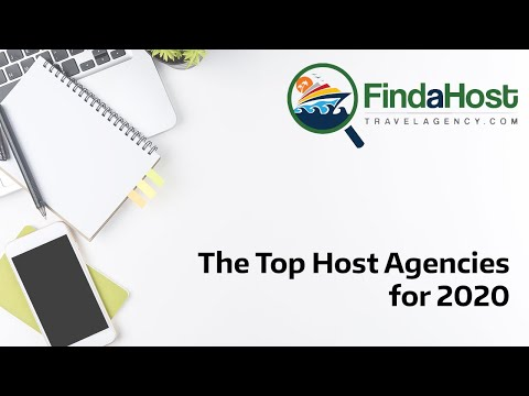 , title : 'The Top Host Agencies for Travel Professionals in 2020