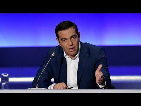 Τσίπρας: «Ο Π.Καμμένος δεν θα διακινδυνεύσει την πορεία της χώρας»…