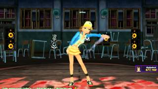 Killing Me DJ [Lv.5] [82 Bpm] Mode One two party Audition Thailand