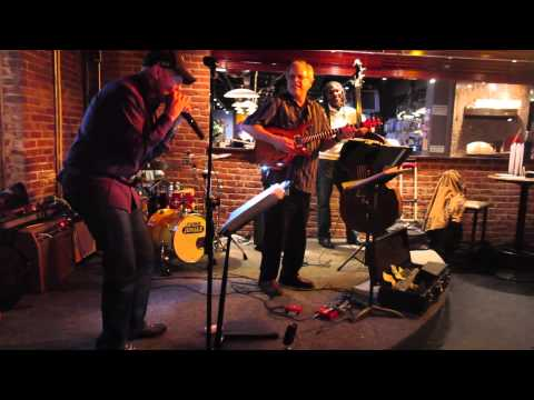 Laurent LB Bass & Mélange Jazz Collective