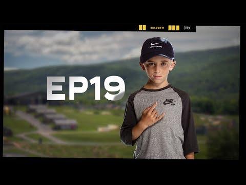 Be Less Awkward - EP19 - Camp Woodward Season 9