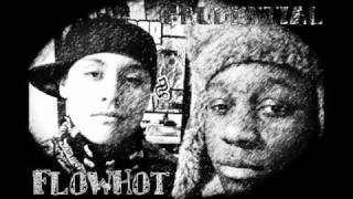 FlowHot & Prudential - You're So Cool[HOT NEW 2011!]