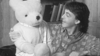Teddy Boy - Paul McCartney