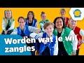 Worden wat je wil (zangles) - Kinderen voor Kinderen