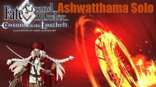Lakshmibai  - (Fate/Grand Order) - FGO Lostbelt 4 - vs Lakshmibai - Ashwatthama Solo
