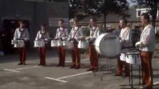 ViJoS Drum- en Showband Bussum Opendag/Muziekmarathon – 7