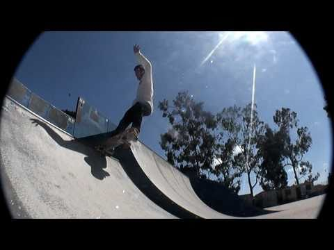 Hayden At Papa Jack's Skatepark 2