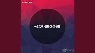 "Video thumbnail of ""DJ Zondey - Cocacine (Original Mix)"""