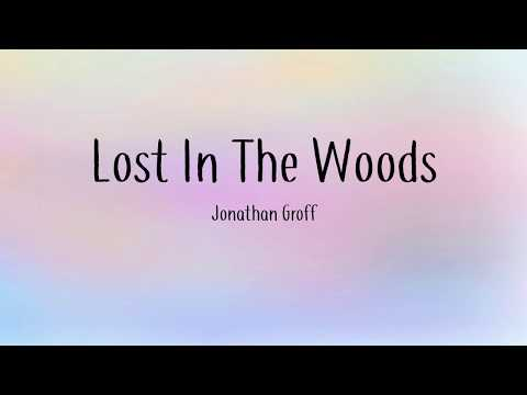 Lost In The Woods - Jonathan Groff - Lyrics [From Frozen 2]