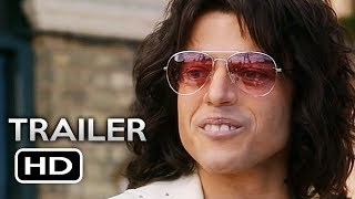 BOHEMIAN RHAPSODY Final Trailer (2018) Rami Malek, Freddie Mercury Queen Movie HD