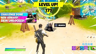 8 Secret FREE Rewards And Challenges In Fortnite! (QUICK)