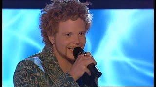 Idol 2004: Daniel Lindström - Coming true - Idol Sverige (TV4)