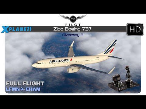Zibo 737 Cold And Dark Checklist