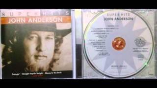 John Anderson - Bend it until it breaks