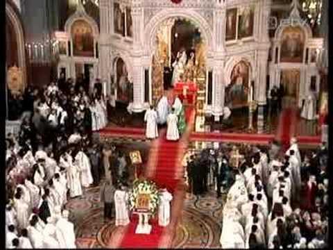 Плес церковь над вечным покоем