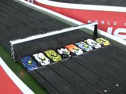 Campionati Italiani Slot Cars GT