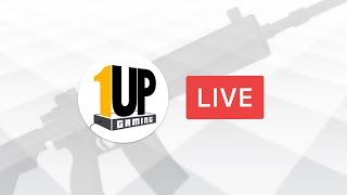 Stream Sniping Challenge 2 | 1Up Gaming