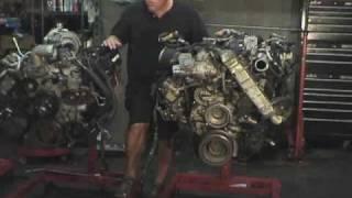 7 3 vs 6 0 vs 6 4 POWERSTROKE ENGINES 1 OF 4