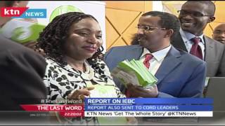 Last Word: New IEBC Commissioners by September 30th,  16th August 2016