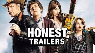 Honest Trailers | Zombieland
