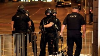 Does America have enough manpower to increase policing, intel?