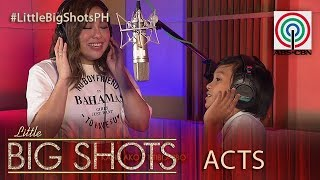 Little Big Shots Philippines: Andel   11-year-old Viral Singer Boy