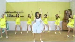 真野恵里菜「はじめての経験」MV