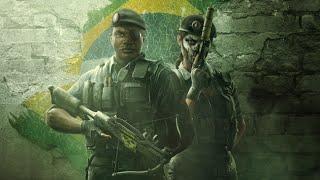 Rainbow Six Siege Multiplayer Gameplay - NEW OPERATORS! SKULL RAIN UPDATE!