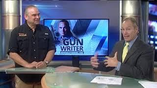 SNN: The Gun Writer: Gun Law State Rankings