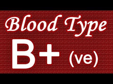 জেনেনিন রক্তের গ্রুপ নির্ণয় পদ্ধতি? | Blood Group B Positive | Blood Group Test in Bangla