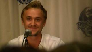 Том Фелтон, Tom Felton at Dragon*Con Part 3