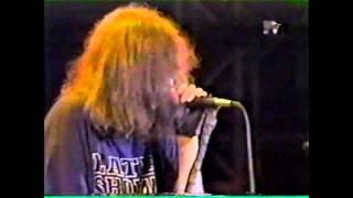 Ramones - Spiderman    Argentina 1996