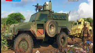 Inside source: Fighting Al Shabaab