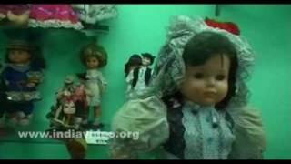 Nehru Children�s Museum at Kolkata