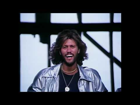 Stayin' Alive (1977) (Song) by Bee Gees