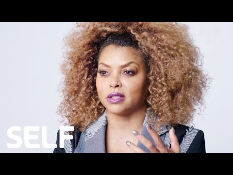 SELF: Taraji P. Henson on Living with Depression and Anxiety