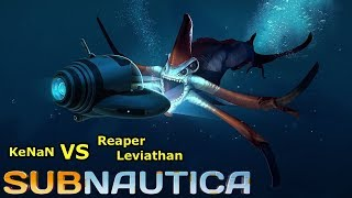 subnautica reaper leviathan sound sped up - 免费在线视频最佳